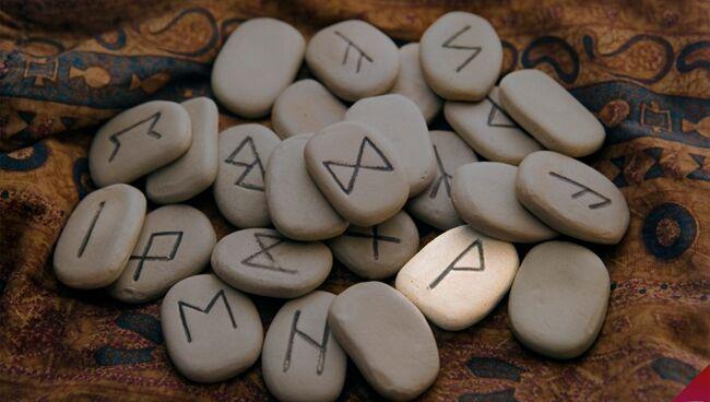 Как применяется руна Вуньо в магии