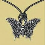 Амулет - бабочка