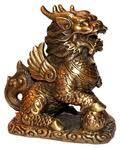 Священное животное в Китае