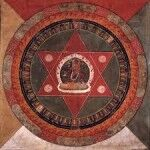 Символ буддизма