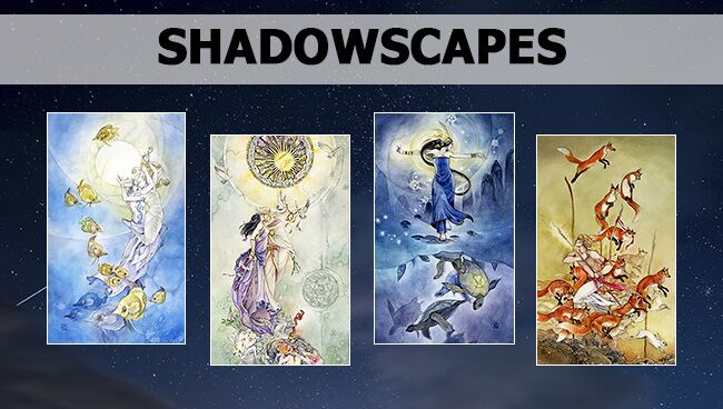 Shadowscapes