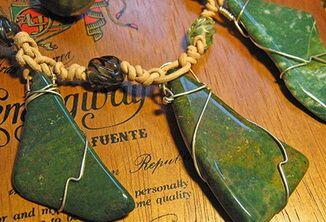 Камни и минералы