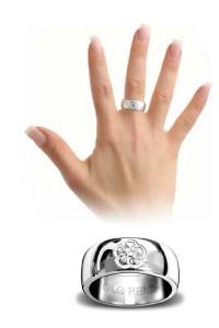 Выбрать кольцо по фэн-шуй