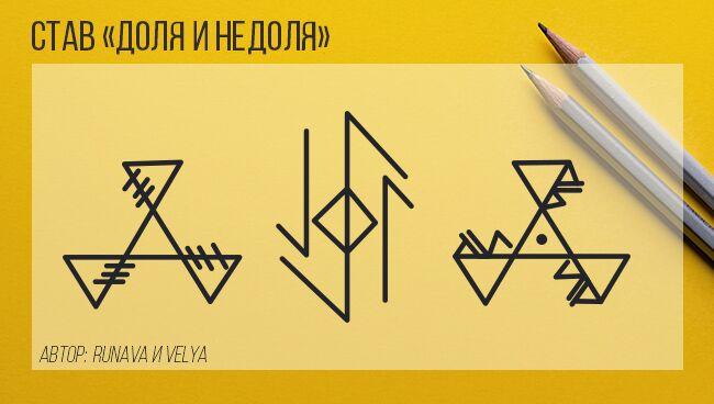 Доля и Недоля от Runava и Velya