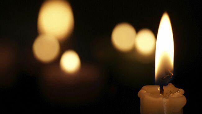 Обряд с дюжиной свечей на примирение с любимым