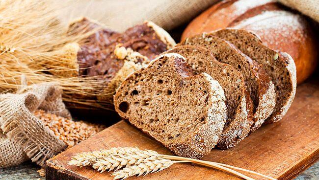 заговор на хорошую торговлю со ржаным хлебом