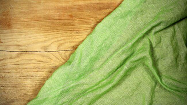 Обряд с зелёным полотном на примирение с любимым