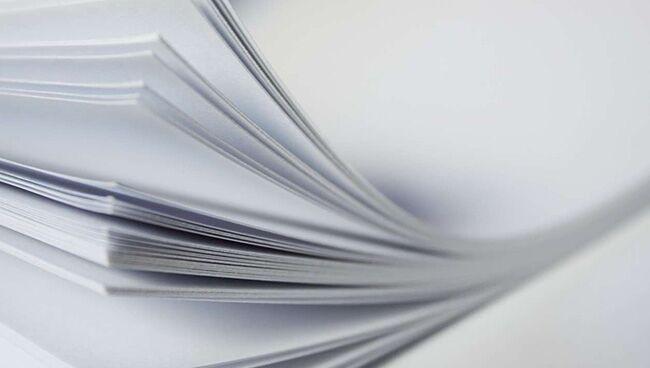 Заговор от кисты с листом бумаги