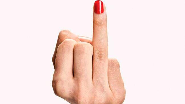 описание безымянного пальца в хиромантии