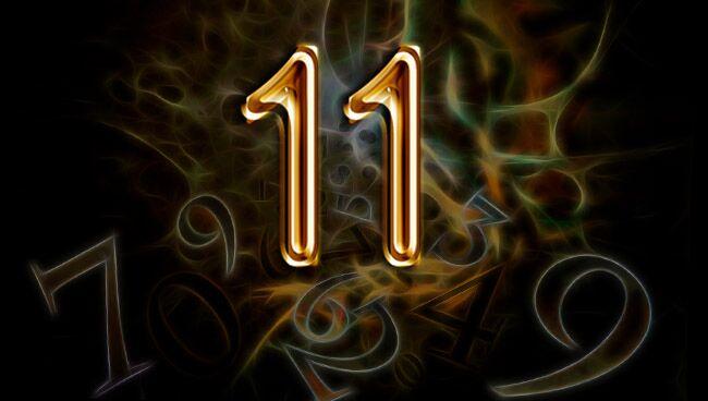 Число судьбы 11 совместимость