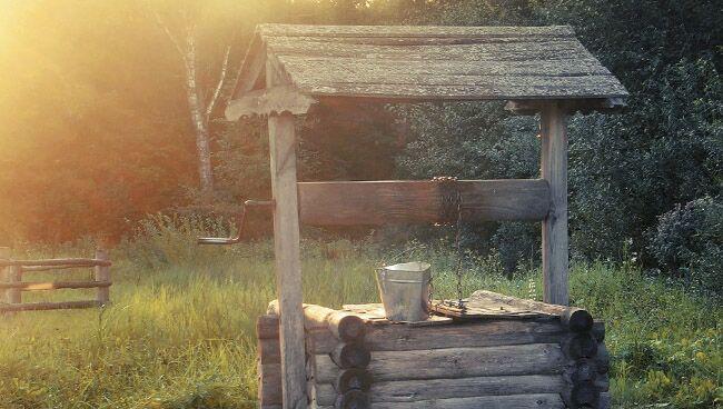 Ритуал с вечерней водой