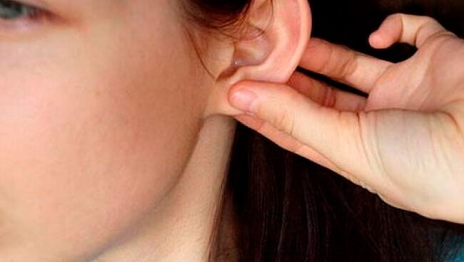 Потерять серёжку с правого уха