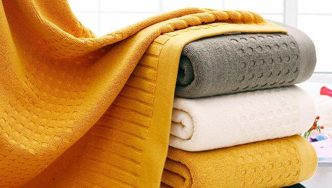 Как правильно выполнять приворот на полотенце