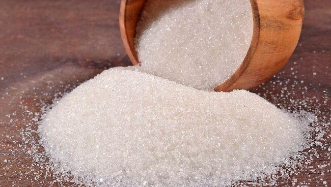Что делать с просыпанным сахаром
