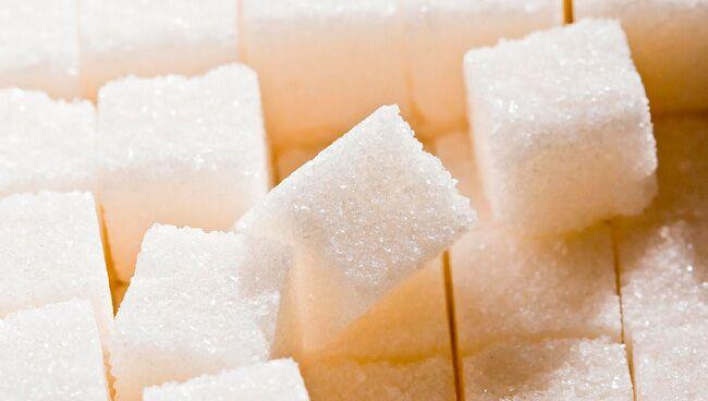 Рассыпать сахар во сне