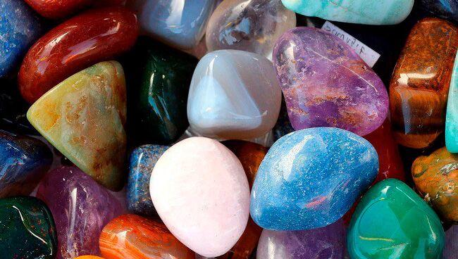 Камни-талисманы для мужчины-Весы