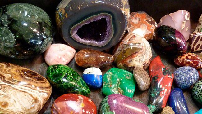 Камни-талисманы для мужчины-Рака