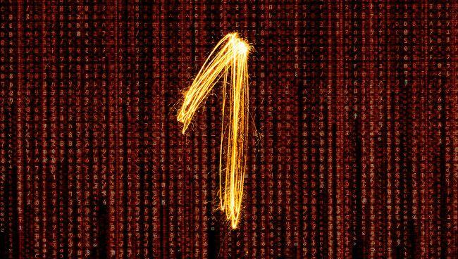 Цифра 1 в нумерологии