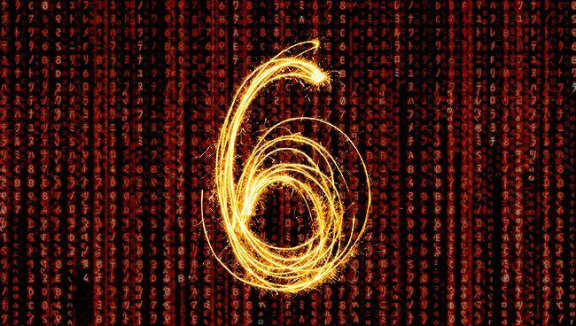 значение шестёрки в нумерологии