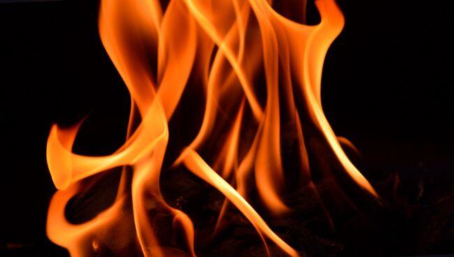 возгорание дома во сне