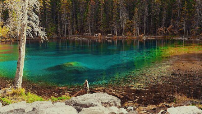 снится озеро