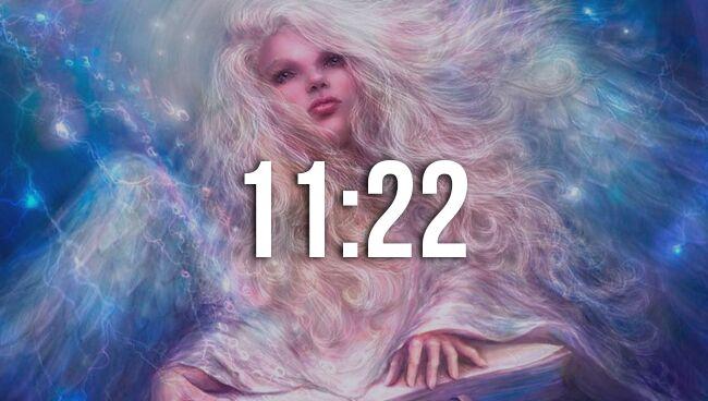 11:22 в ангельской нумерологии