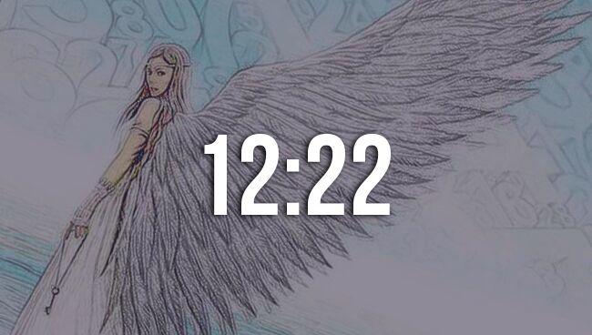 Значение 12:22 на часах по ангельской нумерологии