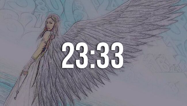 Значение 23:33 на часах по ангельской нумерологии