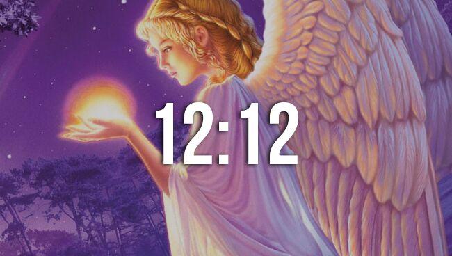 Значение 12:12 на часах в ангельской нумерологии