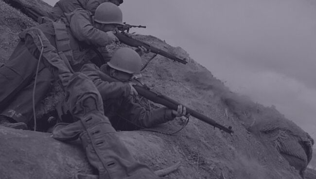 К чему снится война во сне