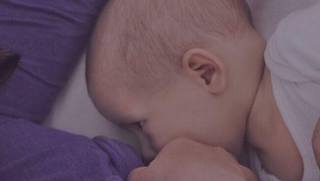 Что означает кормить грудью ребёнка во сне