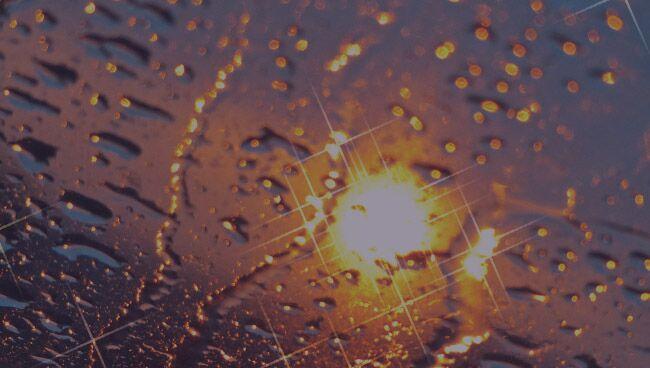 Видеть во сне дождь сильный