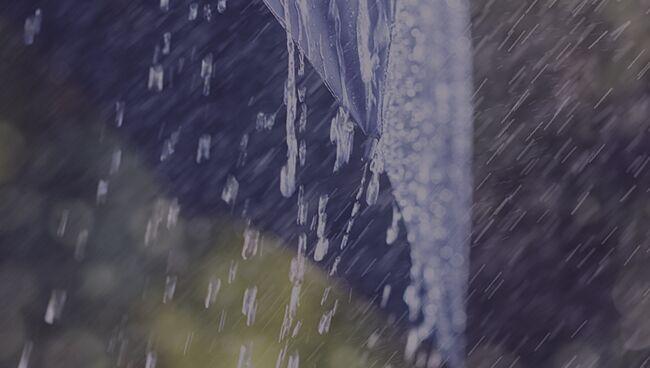 Видеть во сне ливень