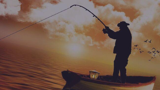 Сонник: поймать рыбу во сне