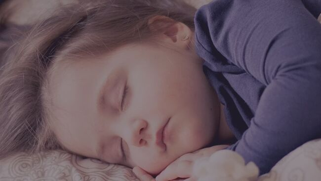 Видеть во сне маленькую девочку