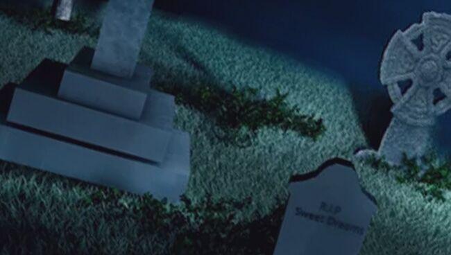 К чему снится кладбище и могилы