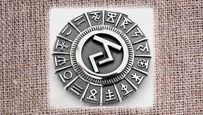 Обереги и талисманы по славянскому гороскопу