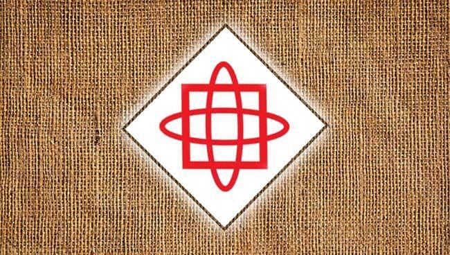Амулет крест славянский