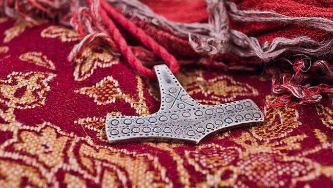 Кельтские обереги и талисманы