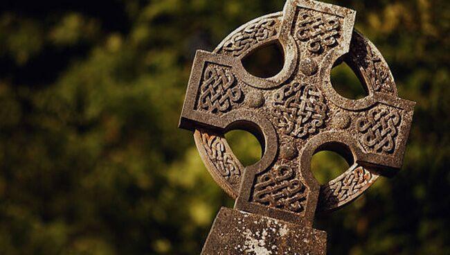 Кельтский амулет защиты
