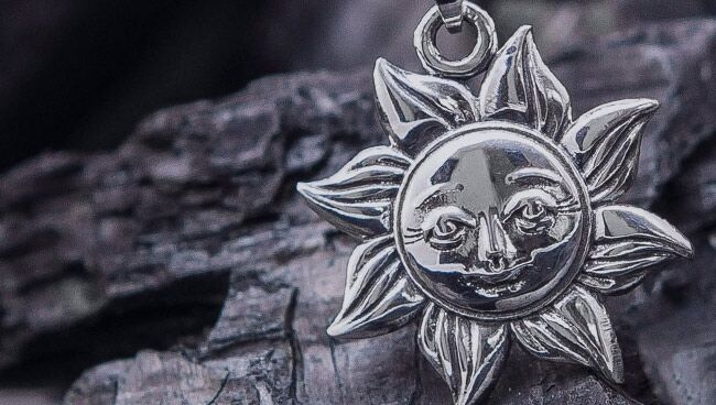 Ярило солнце славянский оберег