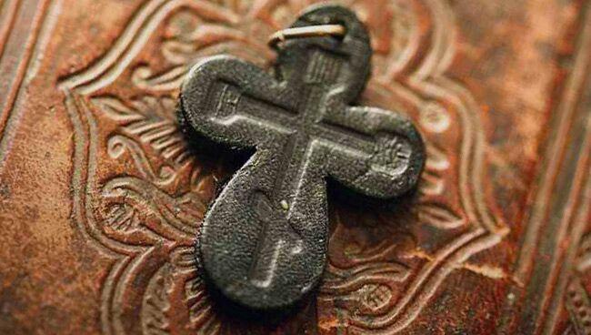 Христианские обереги