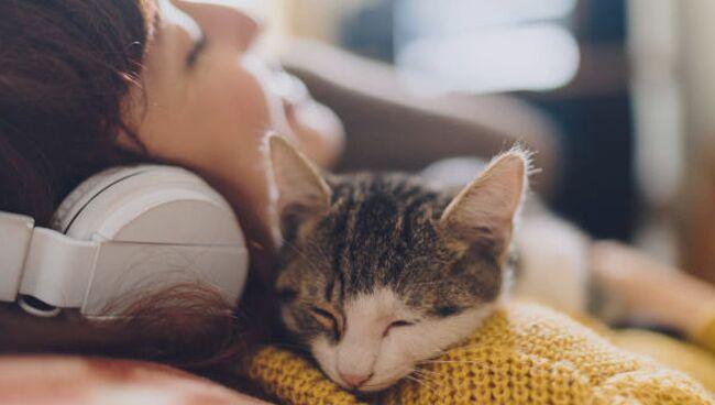 Как нужно спать по фэншую