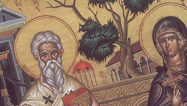 Снятие порчи с помощью православных молитв