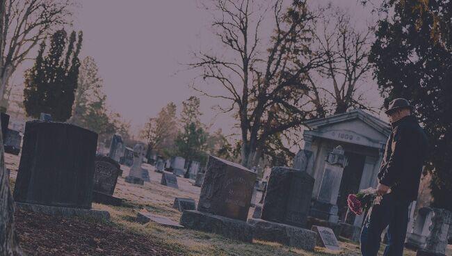 Можно ли ходить на кладбище в Великий Пост