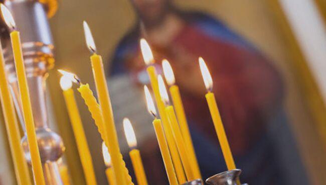 Молитва от родового проклятия, православная