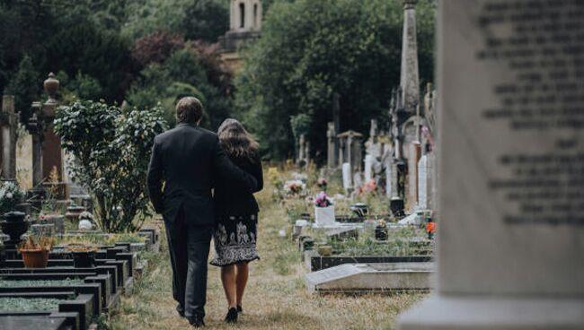 Можно ли ходить на кладбище вечером в понедельник, вторник, среду,