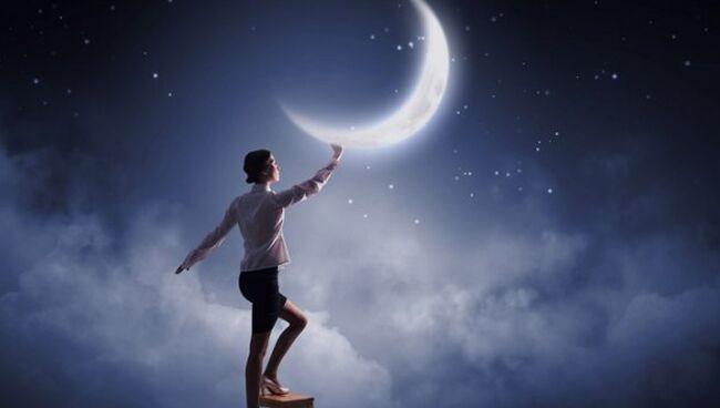 Приворот на растущую луну на любовь
