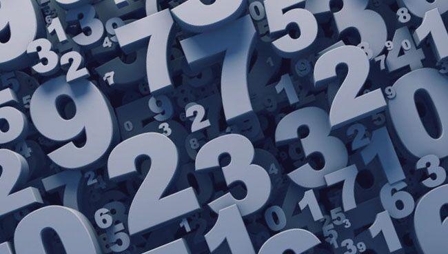 Что означают цифры во сне