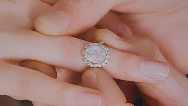 Сон о замужестве с обручальными кольцами
